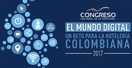 Congreso Nacional de la Hotelería Colombiana