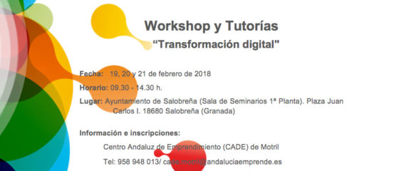 transformación digital sector turismo