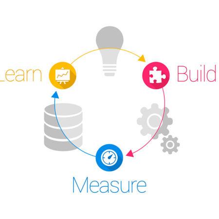 Curso de Lean Startup de Eric Ries