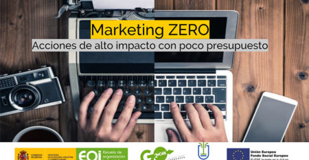 Marketing ZERO La Palma