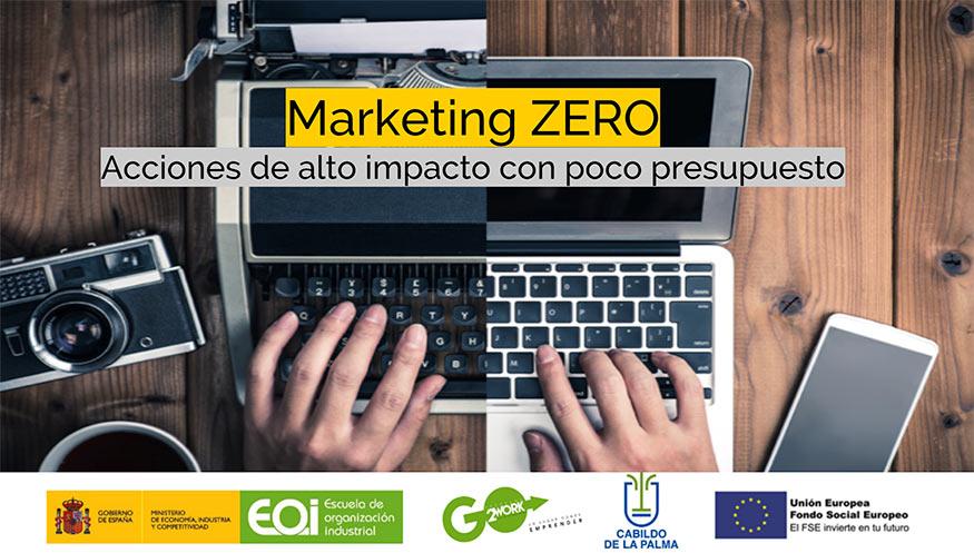 Marketing ZERO La Palma