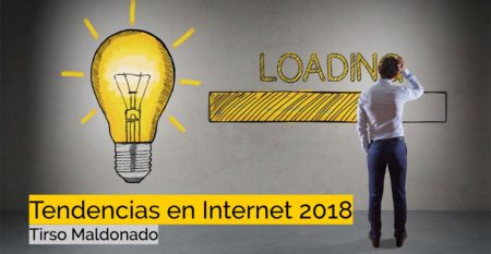 Webinar Tendencias 2018