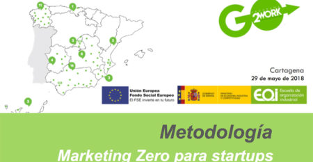 Coworking EOI Cartagena