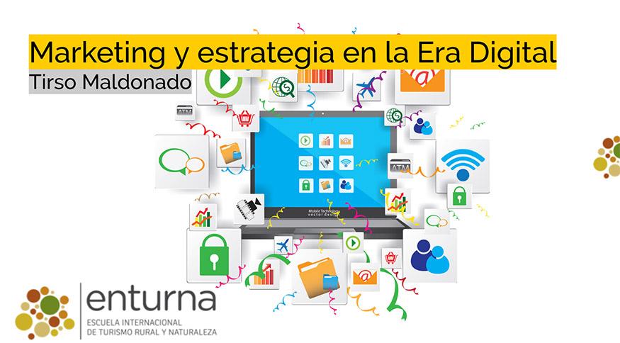 Marketing y Estrategia en la Era Digital