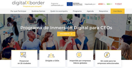 digitalXborder - Prepárate para competir