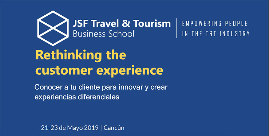 rethinking customer experience cancún