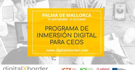 digitalXborder Mallorca