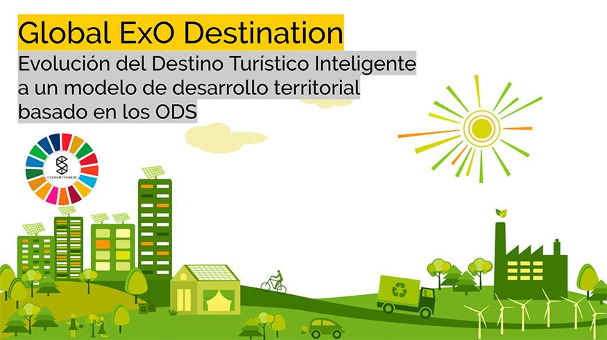 Global ExO Destination