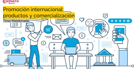 curso promoción internacional