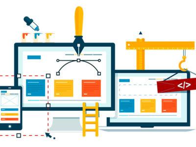Desarrollo de plataforma web para convertir