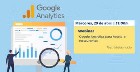 Webinar Google Analytics