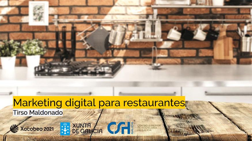 marketing restaurantes