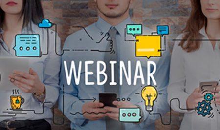 Cómo crear un webinar profesional y efectivo