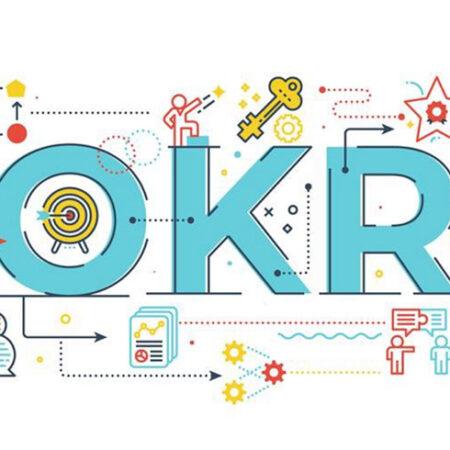 Curso OKR para la gestión por objetivos