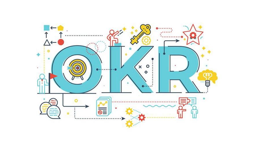 curso OKR